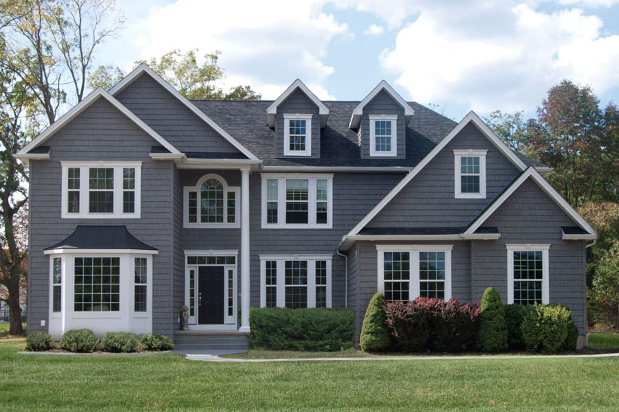 Professional Vinyl Siding Installation By American Siding